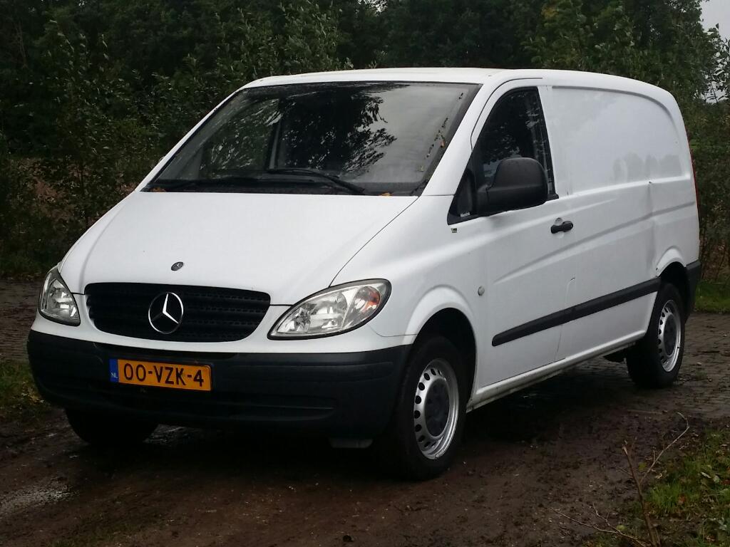 Mercedes-Benz VITO  115 CDI 320