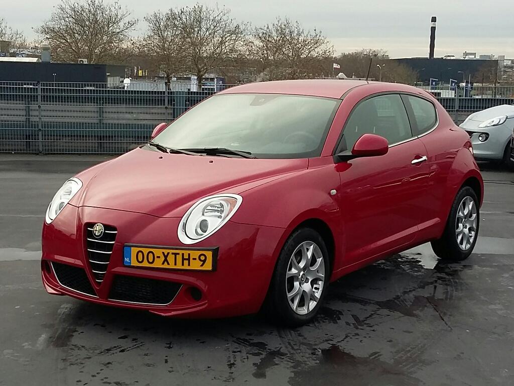 Alfa Romeo MiTo 1.3 JTDm ECO Dist.