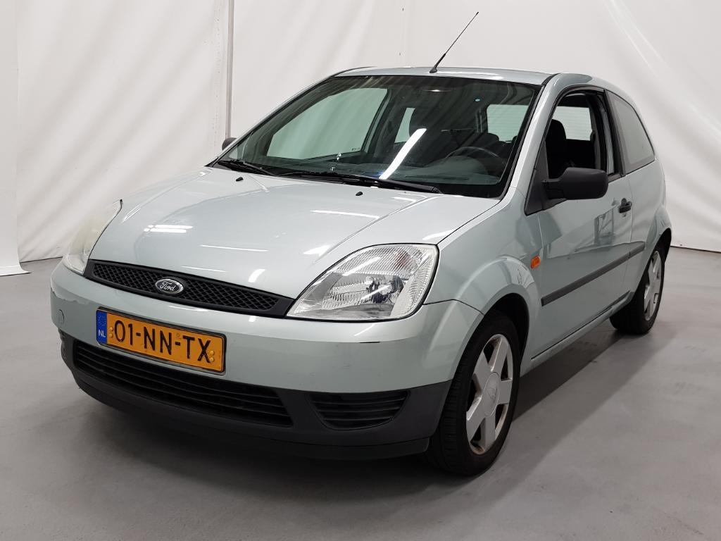 Ford FIESTA  1.4-16V Ghia