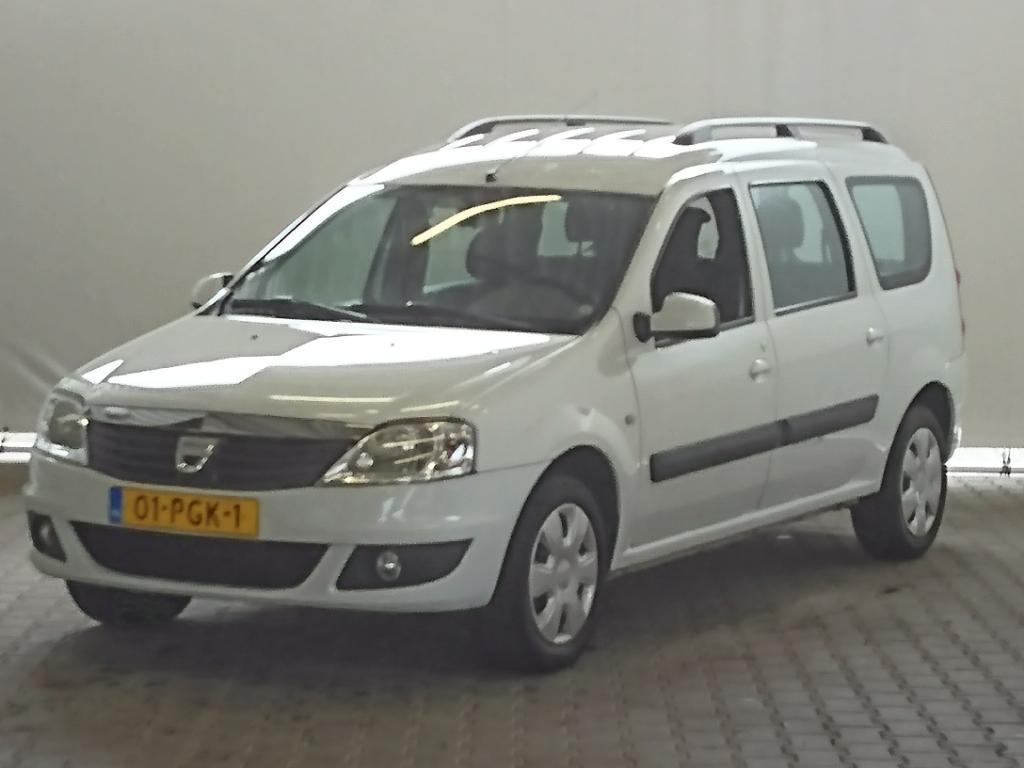 Dacia LOGAN 1.5 dCi Lauréate