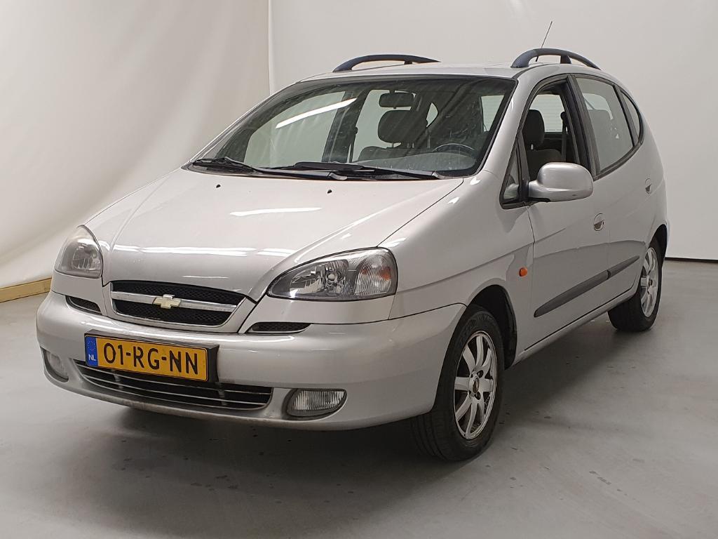 Chevrolet TACUMA 1.6-16V Style