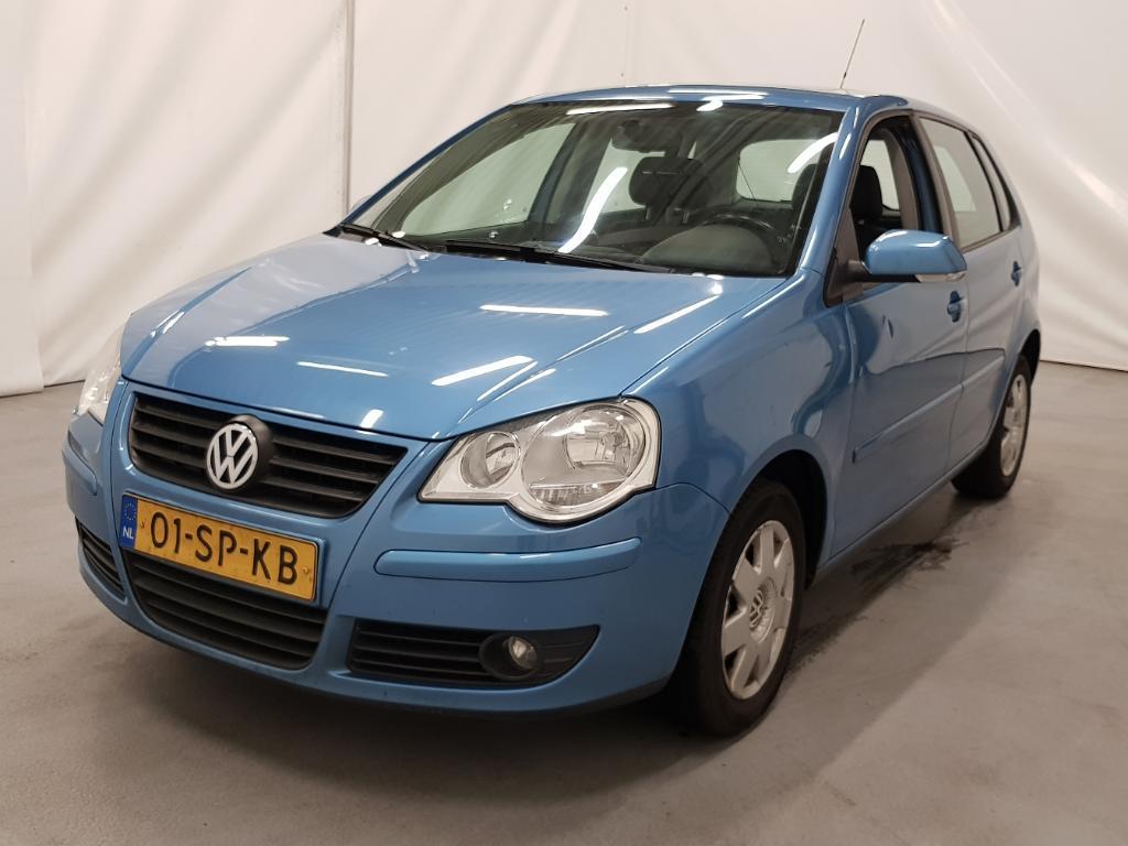 Volkswagen POLO  1.4 63KW FSI