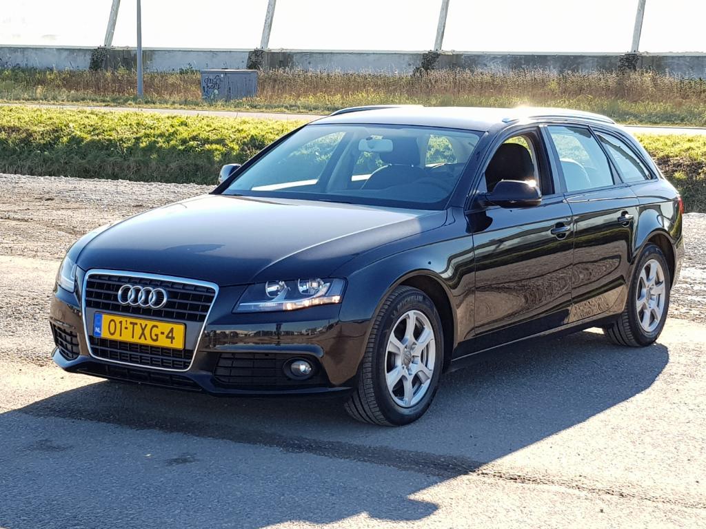 Audi A4 AVANT 1.8 TFSI Pro Line