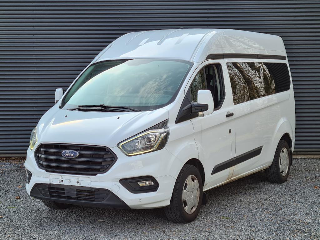 Ford TRANSIT CUSTOM KOMBI 300 2.0 TDCI L2H2 8p.