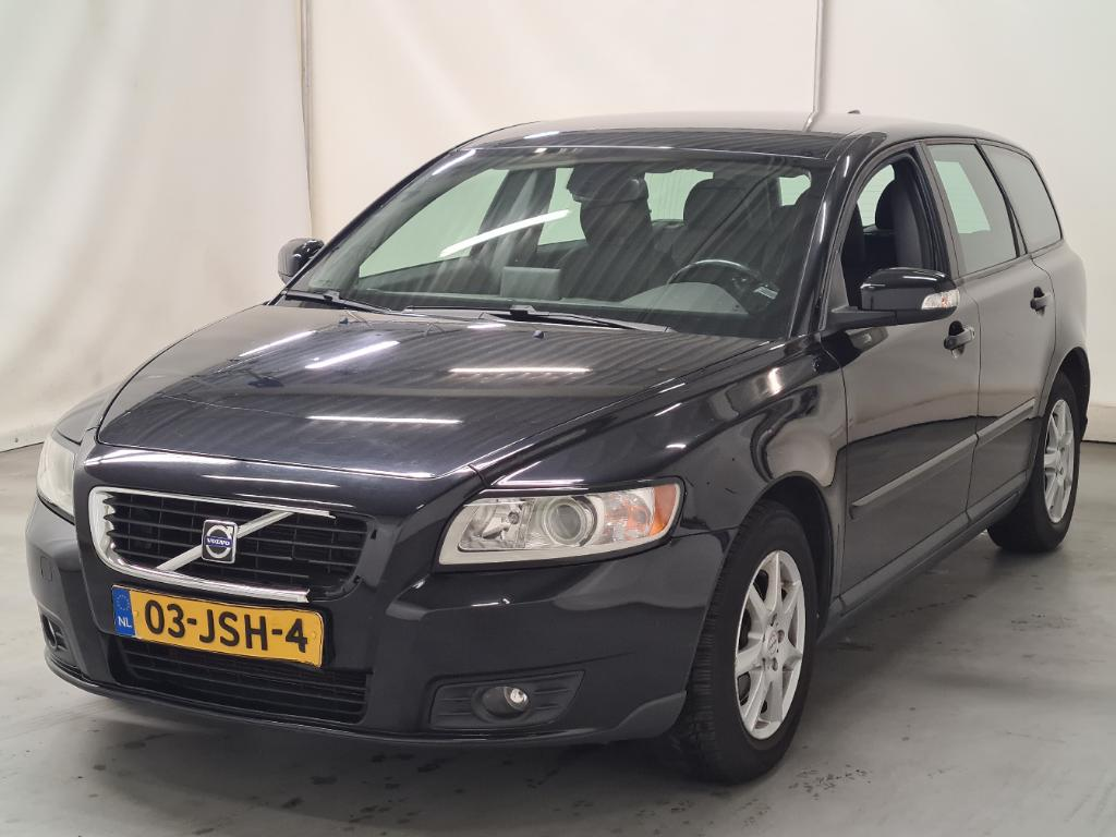 Volvo V50  1.8 Sport