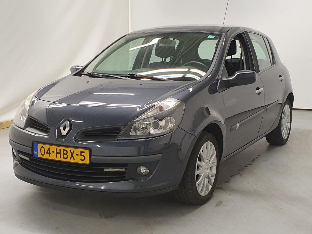 Renault CLIO  1.2 TCE Dynamique