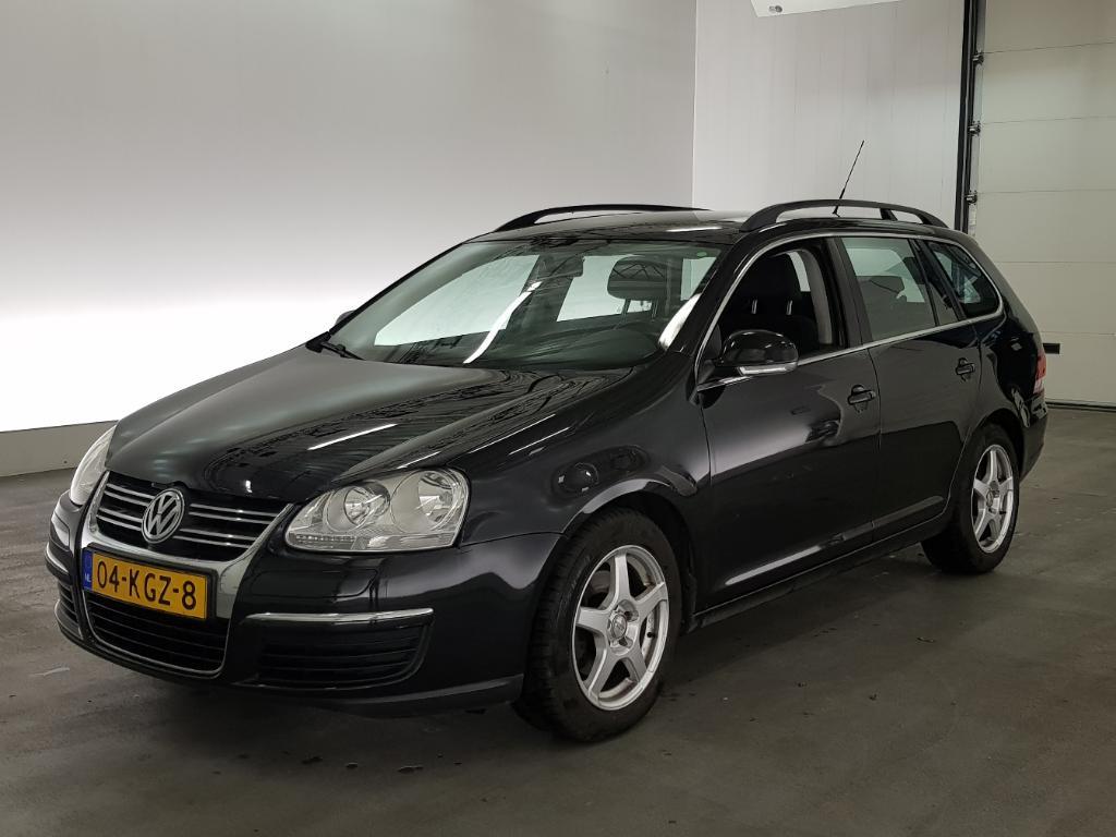 Volkswagen GOLF VARIANT 1.4 TSI Trendline