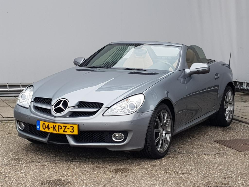 Mercedes-Benz SLK  200 K. Prestige