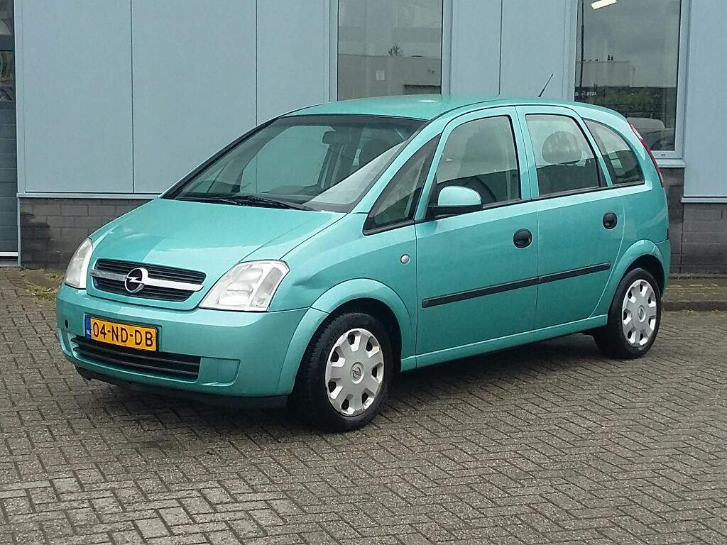 Opel MERIVA  1.6-16V Enjoy