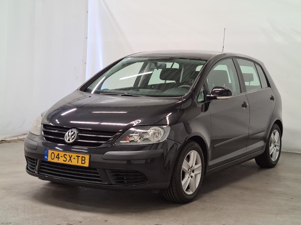 Volkswagen GOLF PLUS 1.6 FSI Trendl. Bns