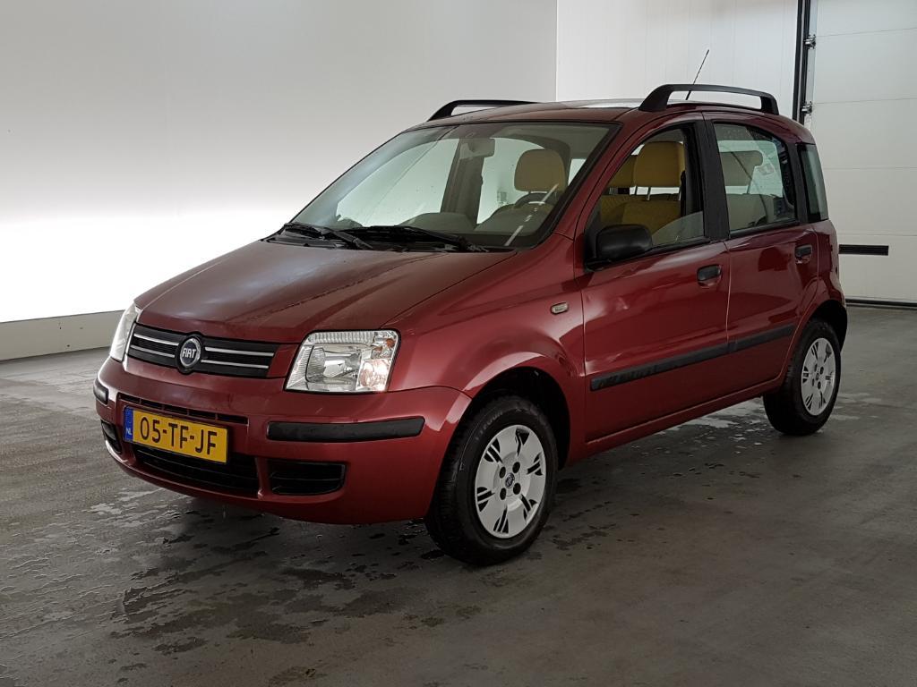 Fiat PANDA  1.3 JTD EdizioneCool