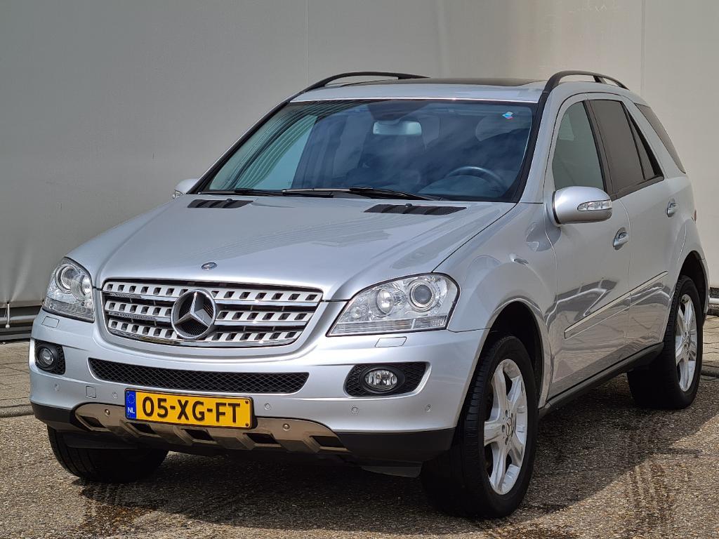 Mercedes-Benz M-KLASSE  320 CDI