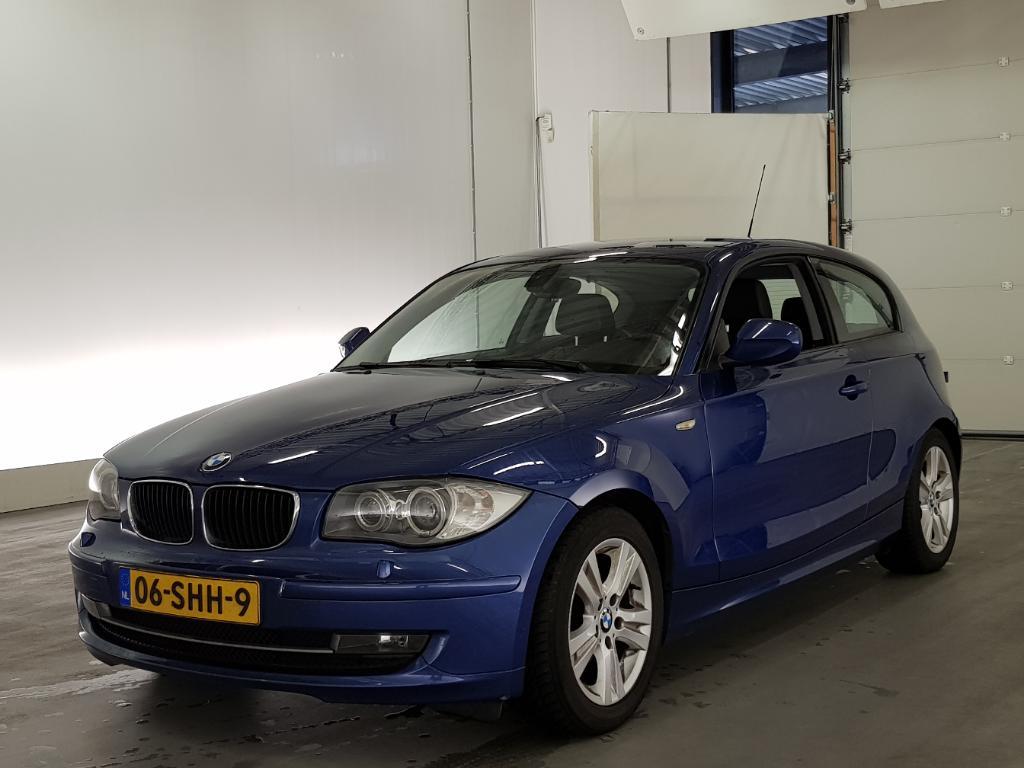 BMW 1-SERIE  118i EffDyn.BnsL.UEd