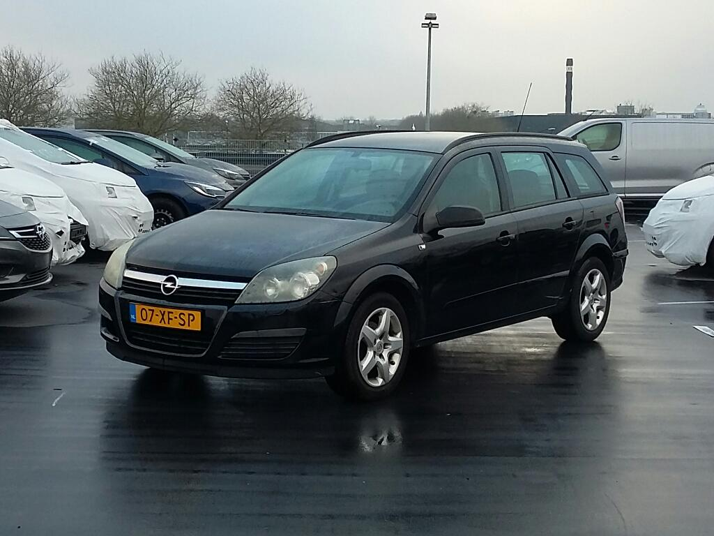 Opel ASTRA WAGON 1.8 Cosmo