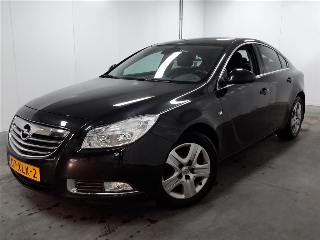 Opel INSIGNIA 1.4 T EcoF. Edit.