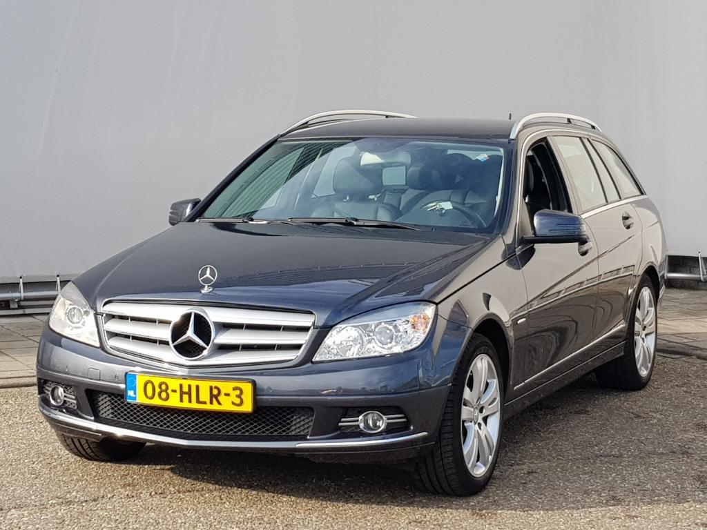 Mercedes-Benz C-Klasse ESTATE 180 K Bns Cl. Avan.