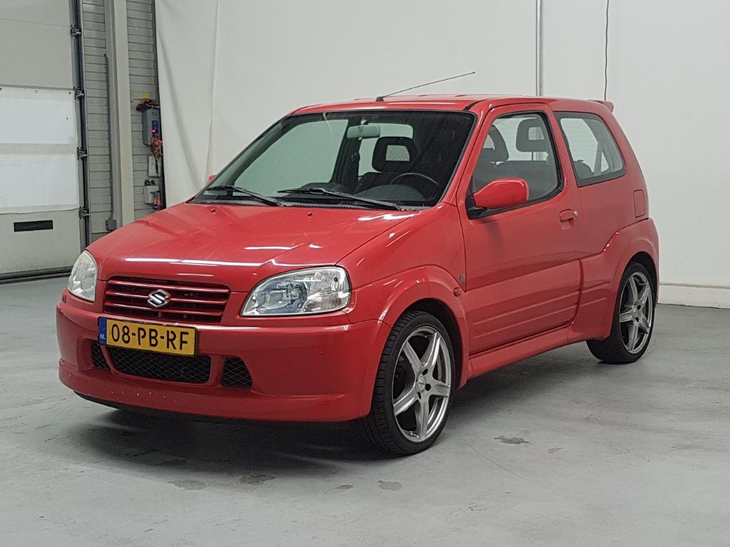 Suzuki IGNIS  1.5-16V Sport