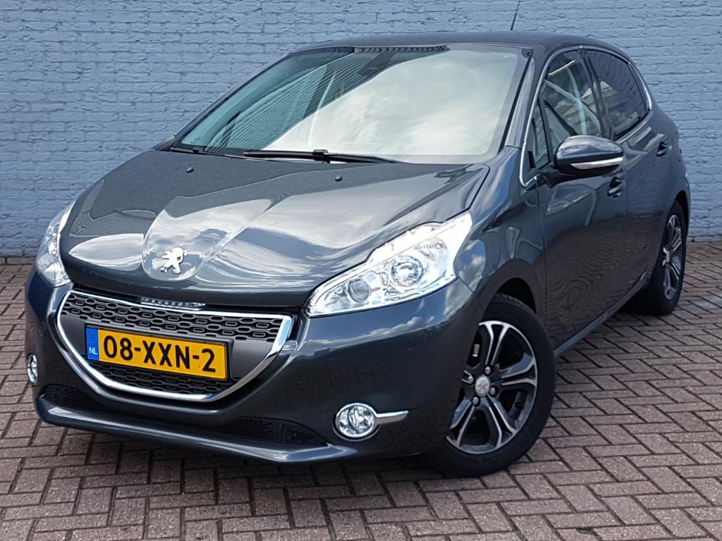 Peugeot 208 1.4 VTi Griffe
