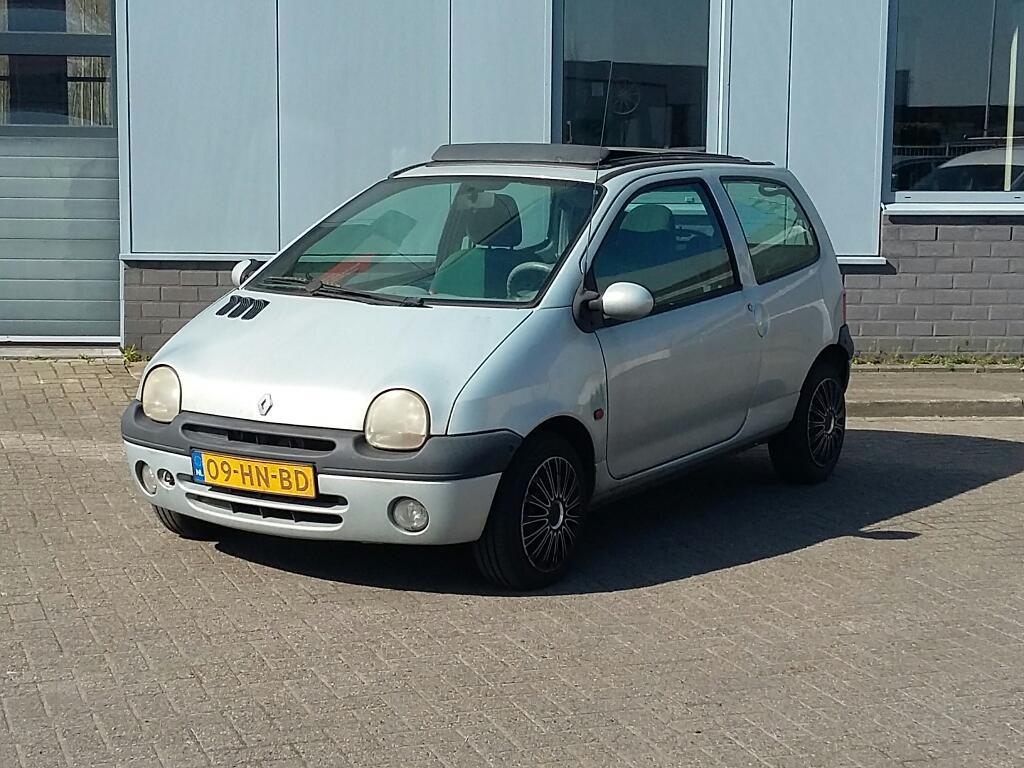 Renault TWINGO  1.2-16V Expression