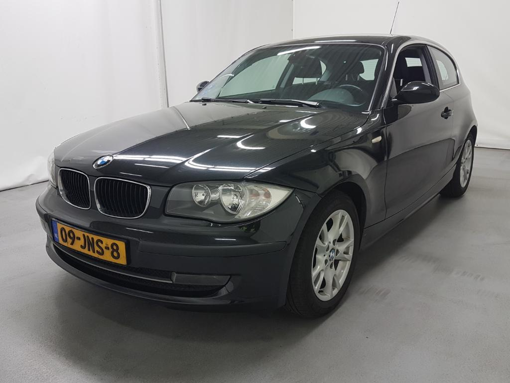 BMW 1-SERIE  118d Corp. Bns Line