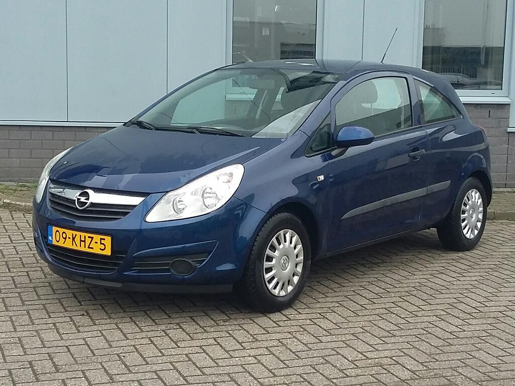 Opel CORSA  1.0-12V Selection