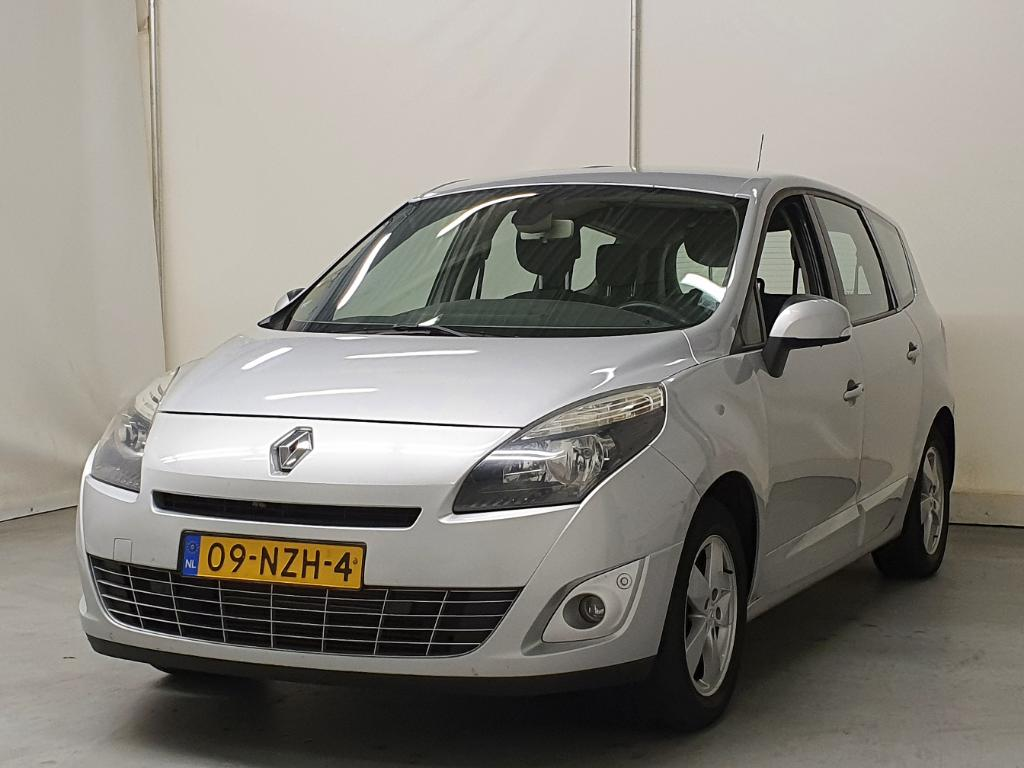 Renault GRAND SCENIC  1.4 TCe Dynam. 7p.
