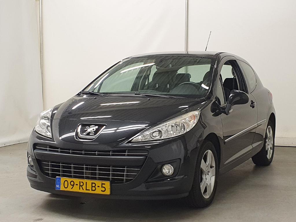 Peugeot 207 1.6 VTi Allure