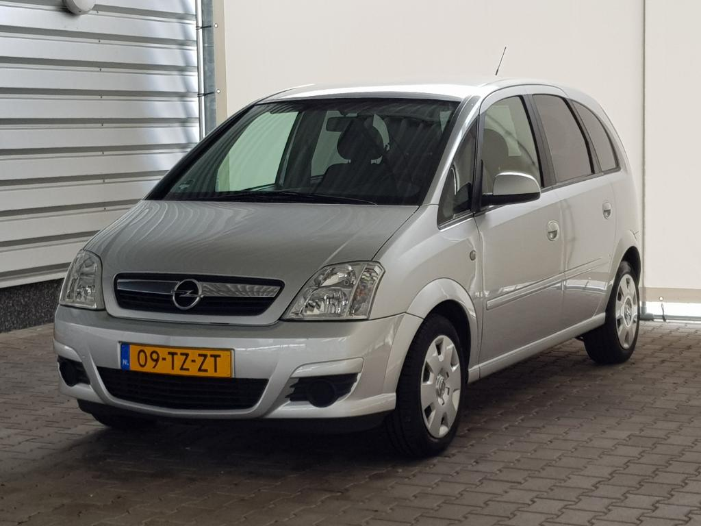 Opel MERIVA  1.4-16V Enjoy