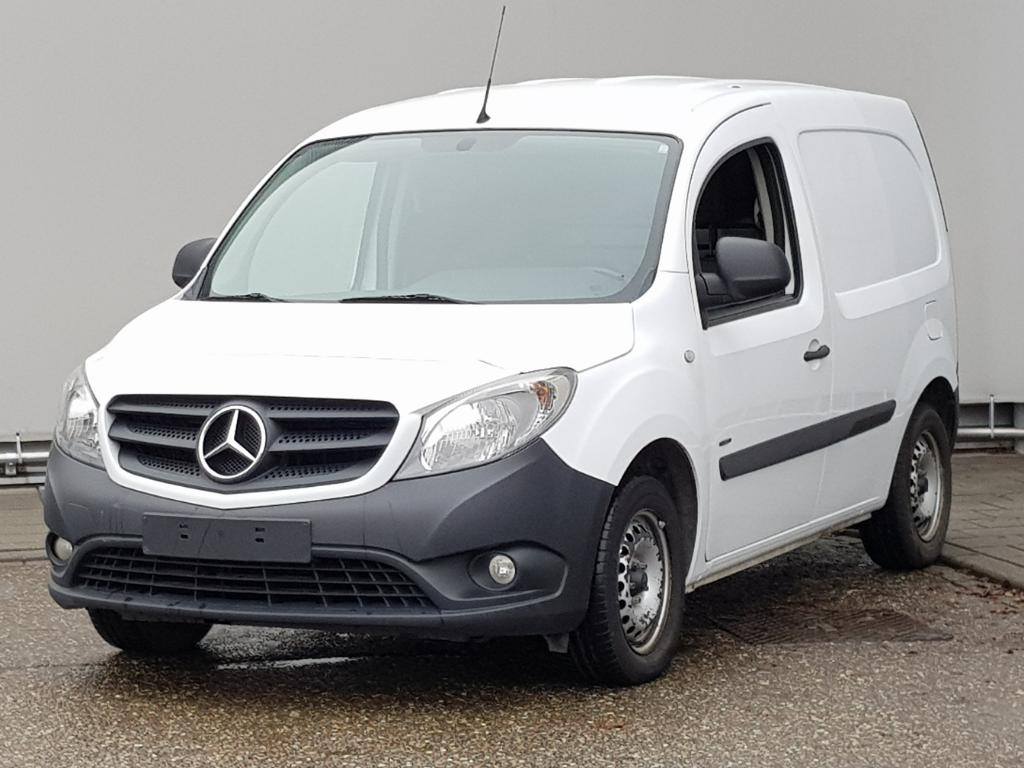 Mercedes-Benz CITAN 109 CDI 2697mm (A2)