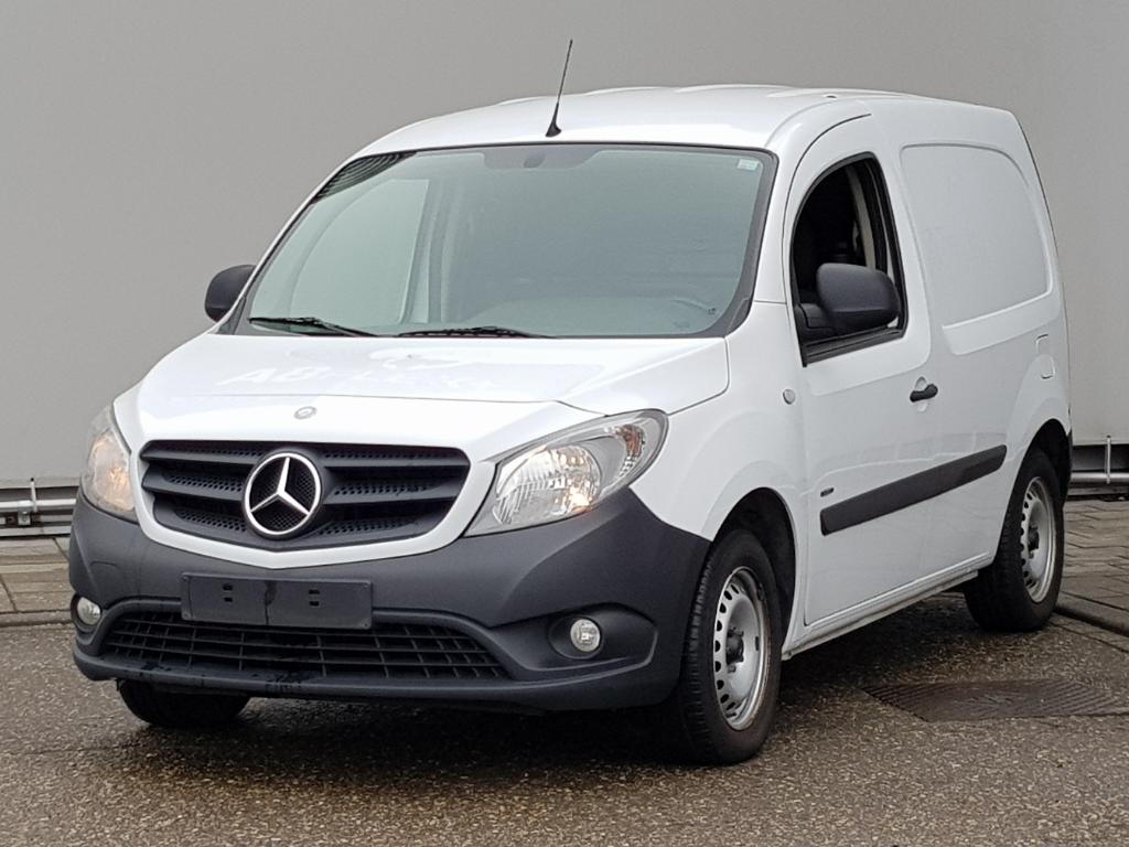 Mercedes-Benz CITAN 109 CDI 2697mm