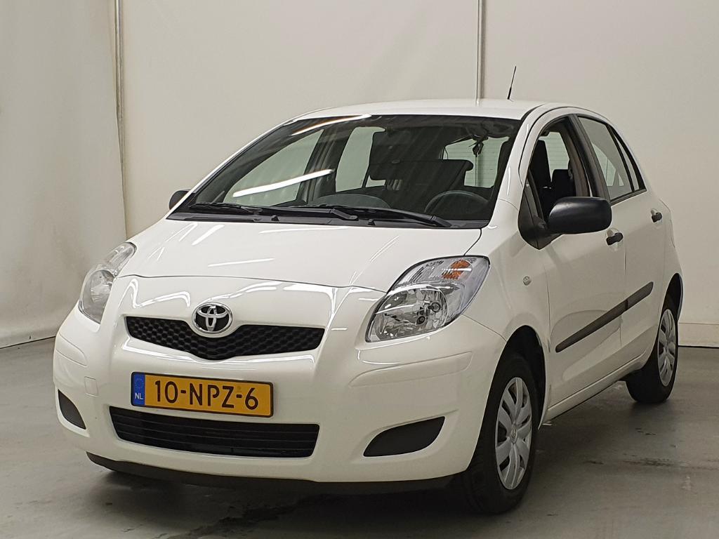 Toyota YARIS  1.0 VVTi Acces