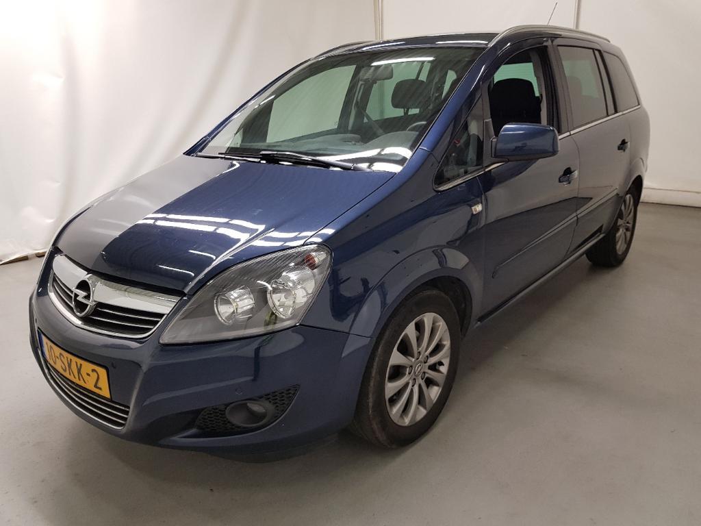 Opel ZAFIRA  1.8 16V 111 YEARS EDITION 7p