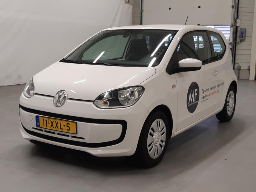 Volkswagen UP! 1.0 move up! BlueM.