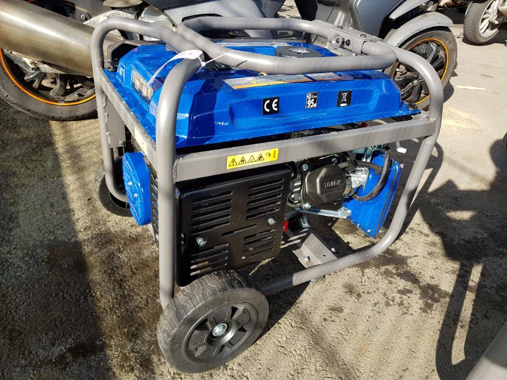 Ford Generator FG4050 230v 2500w