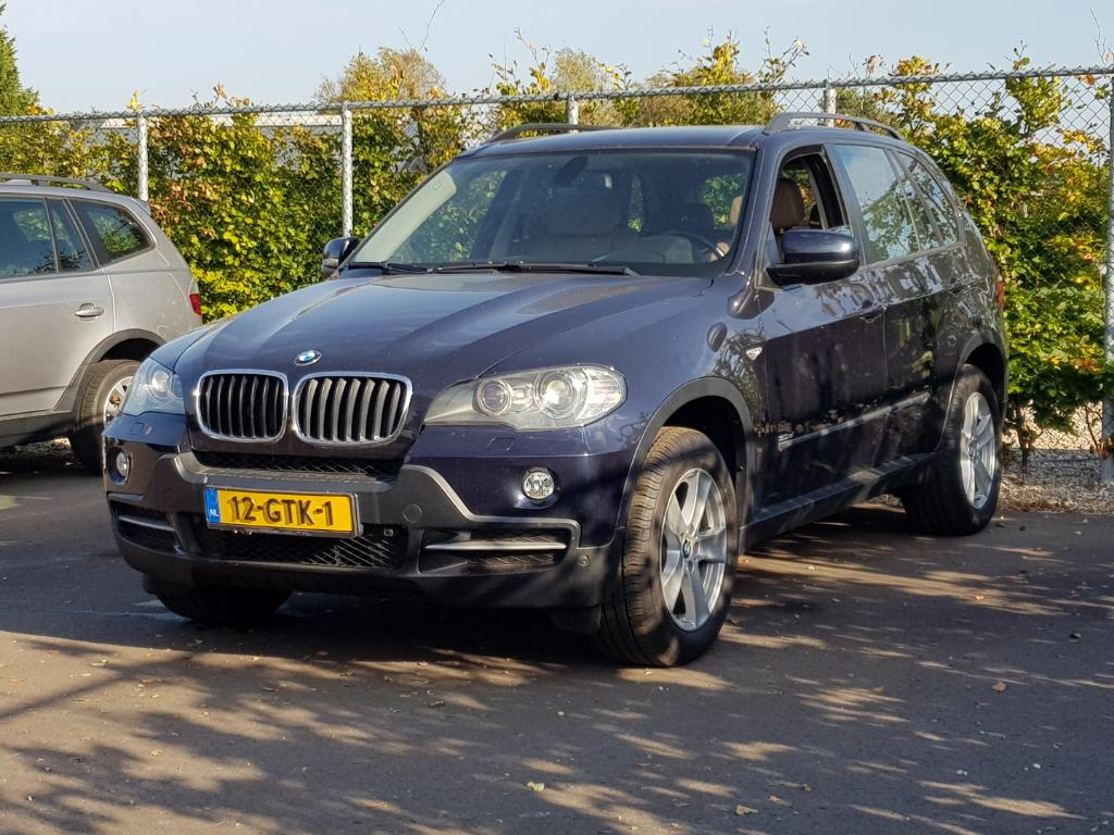 BMW X5  3.0si High Executive