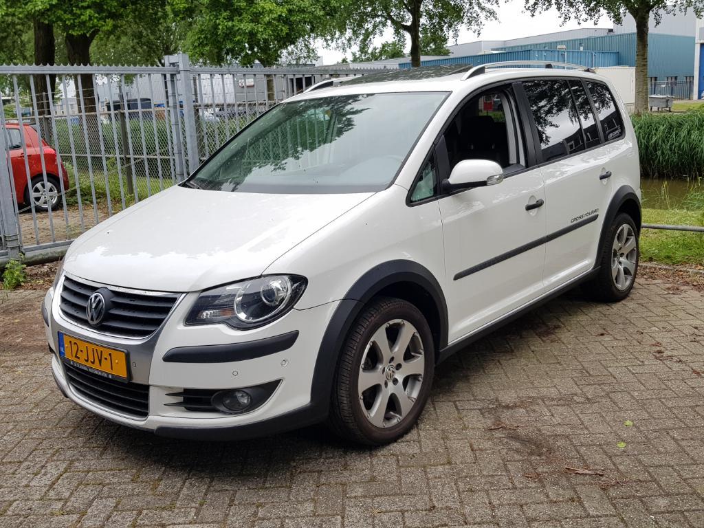 Volkswagen TOURAN  1.9 TDI Cross