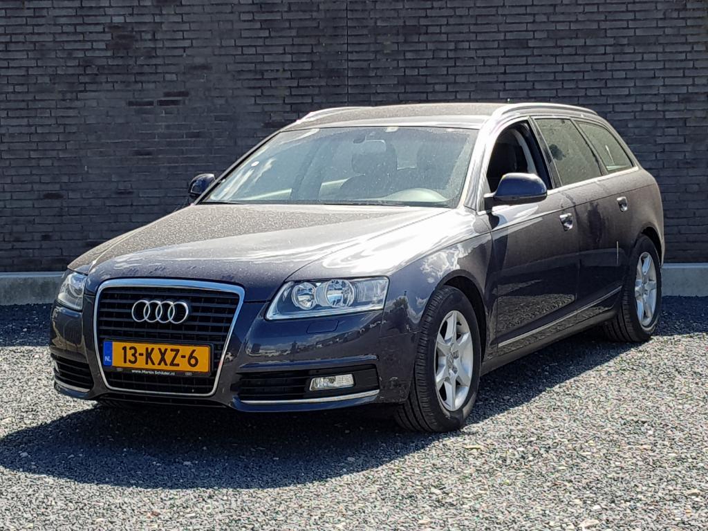 Audi A6 AVANT 2.0 TDIe Business Ed