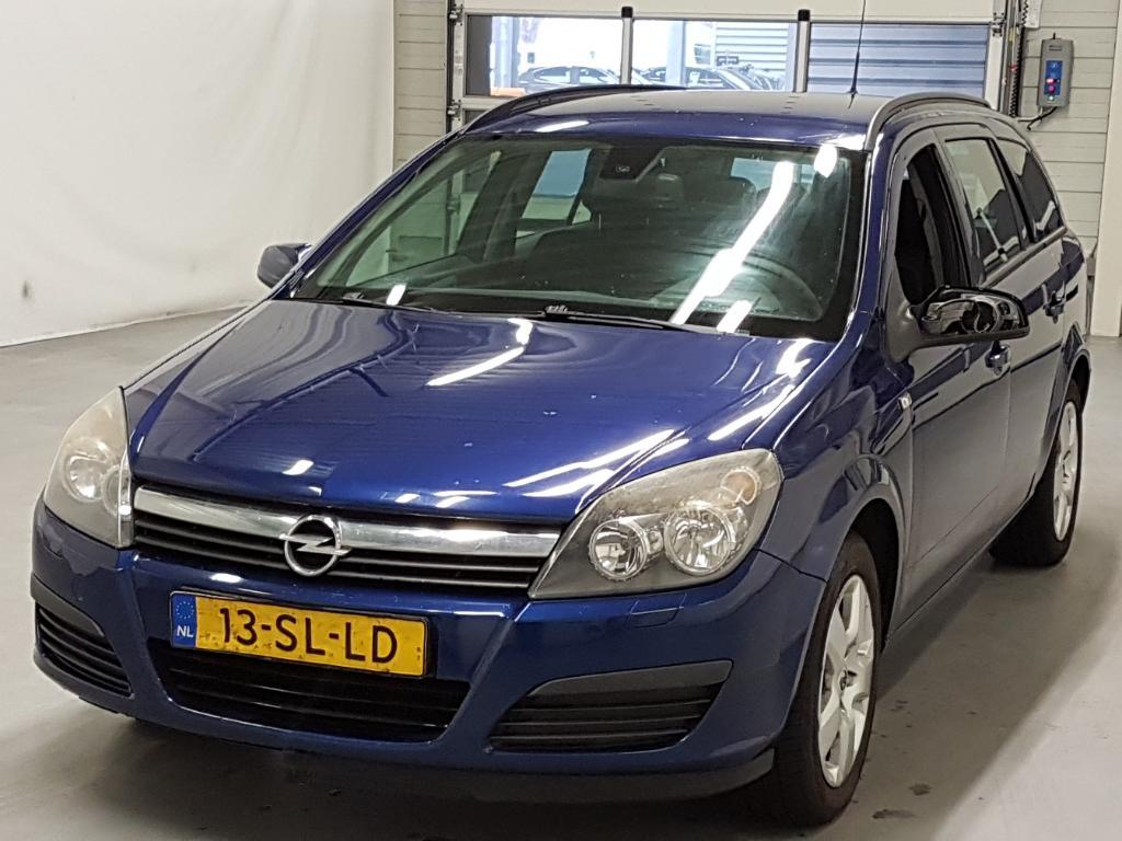 Opel ASTRA WAGON 1.9 CDTi Executive