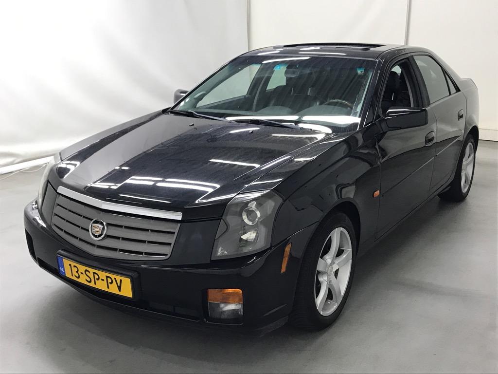 Cadillac CTS  3.2 V6 Sport Luxury