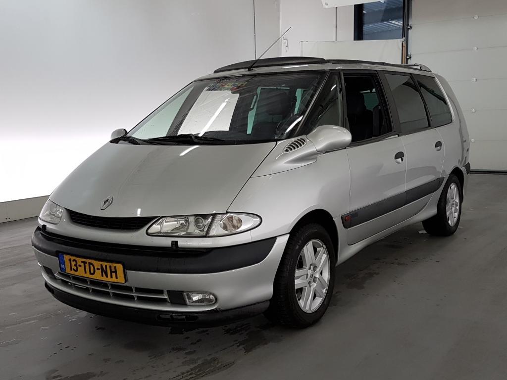 Renault GRAND ESPACE  3.0 V6 Initiale 6p.