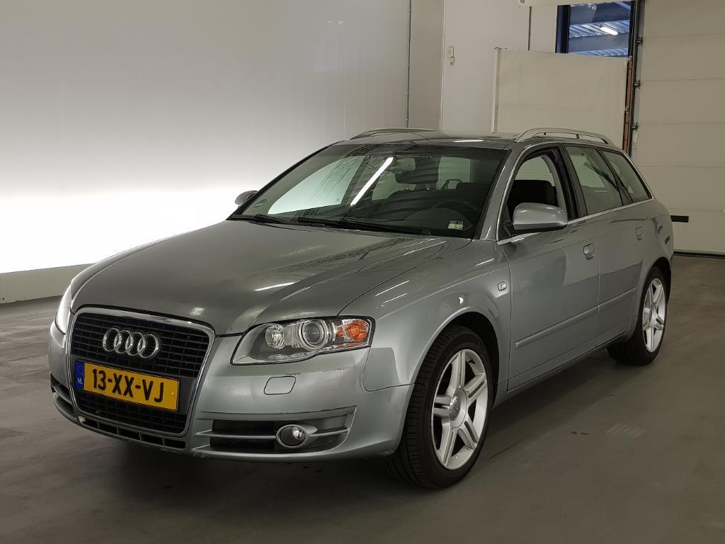 Audi A4 AVANT 2.7 TDI Advance