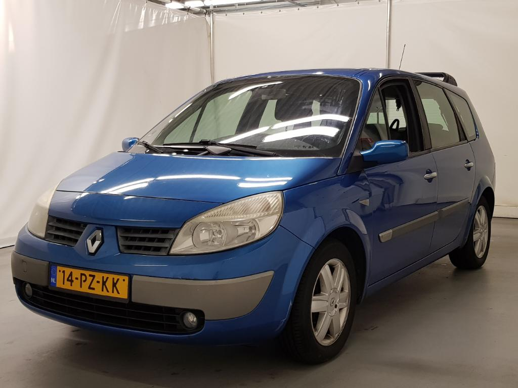 Renault GRAND SCENIC  1.6-16V Expr.Comf. 7p