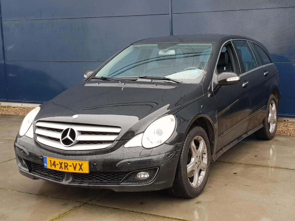 Mercedes-Benz R-KLASSE  350 4-Matic 6p