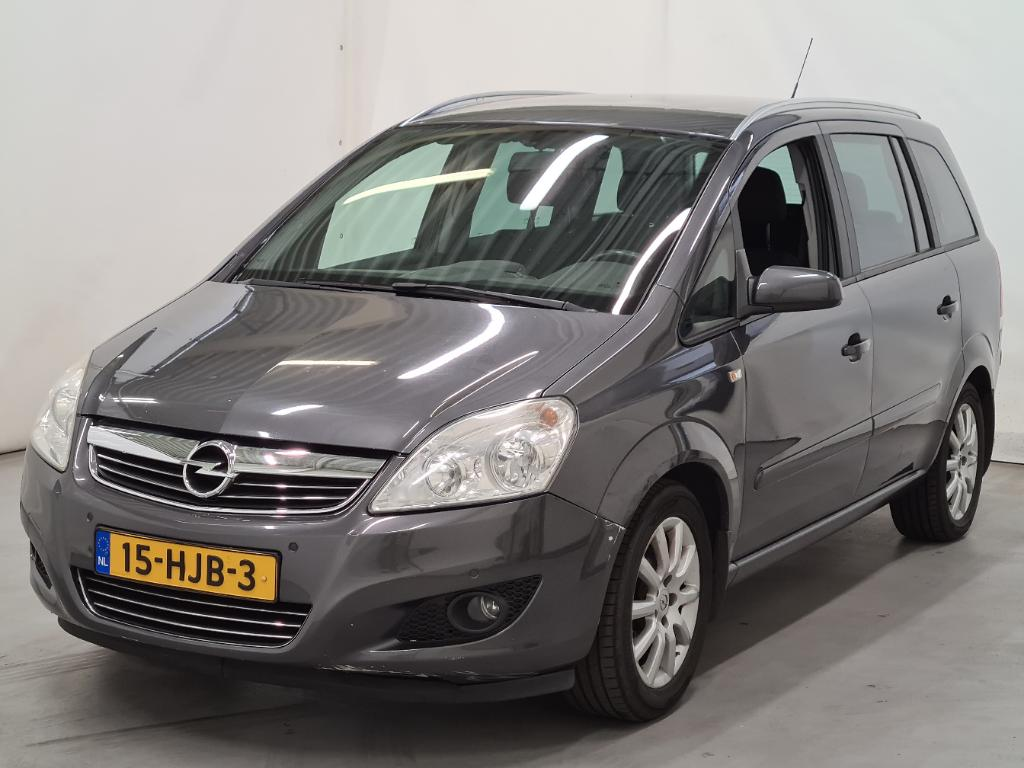Opel ZAFIRA  1.8 Temptation 7p