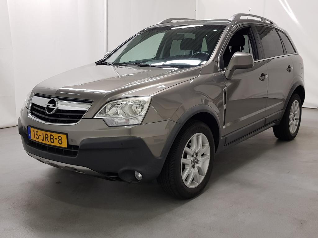 Opel ANTARA 2.4-16V Cosmo 4WD