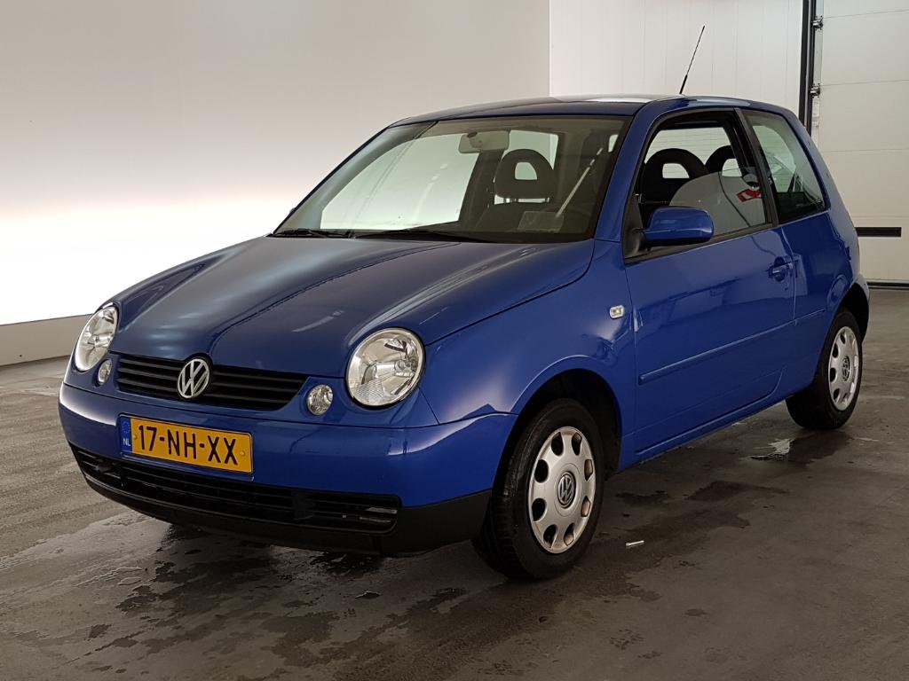 Volkswagen LUPO  1.4 Comfortline