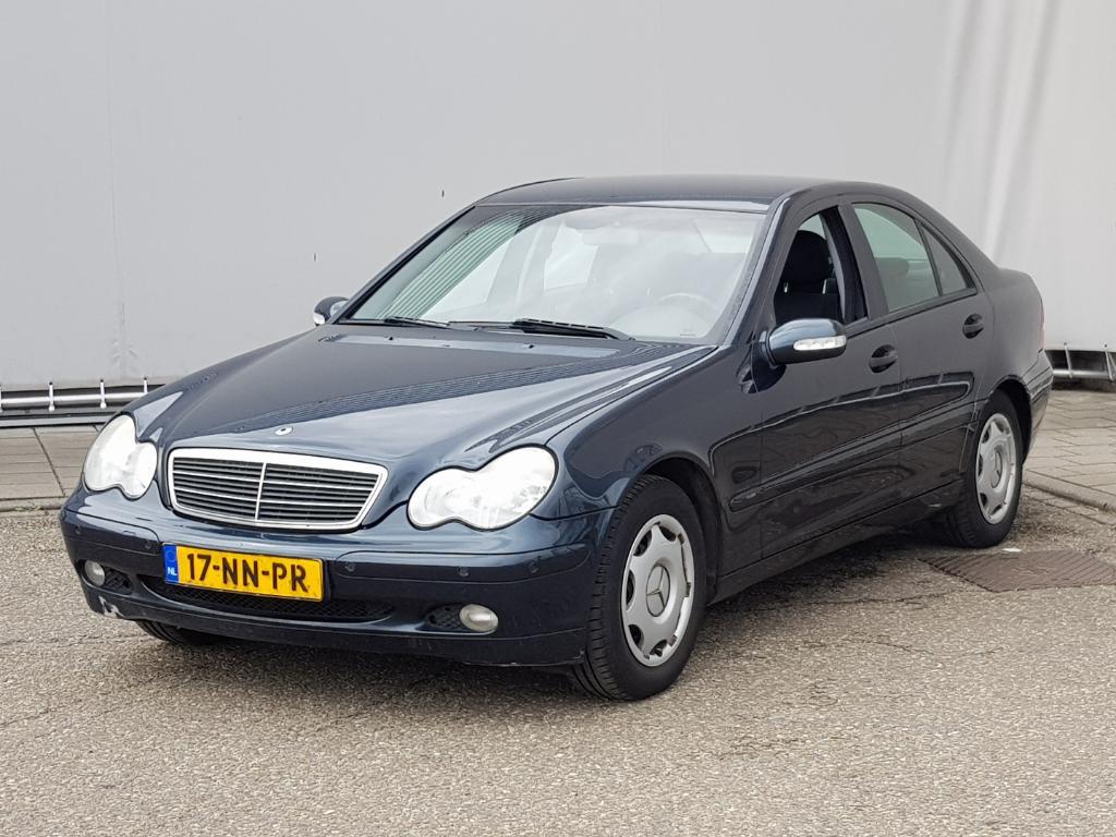 Mercedes-Benz C-KLASSE  180 K. Classic