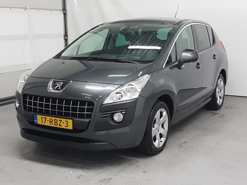 Peugeot 3008 1.6 THP ST