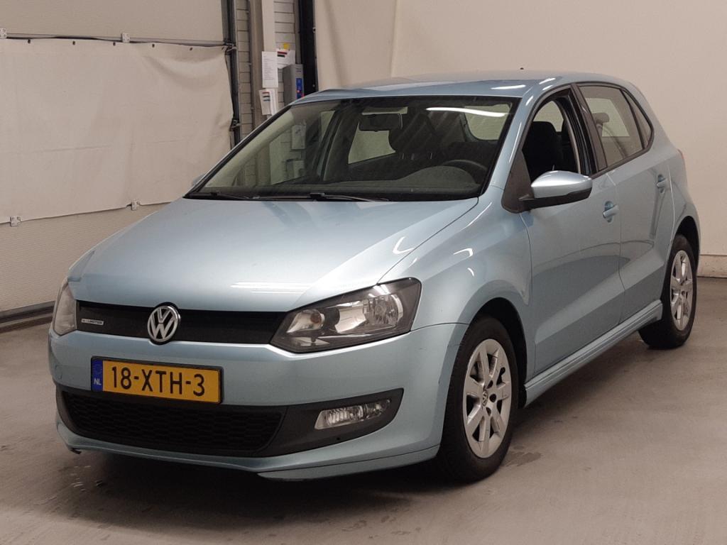 Volkswagen POLO  1.2 TDI Bl.M. Comfl.