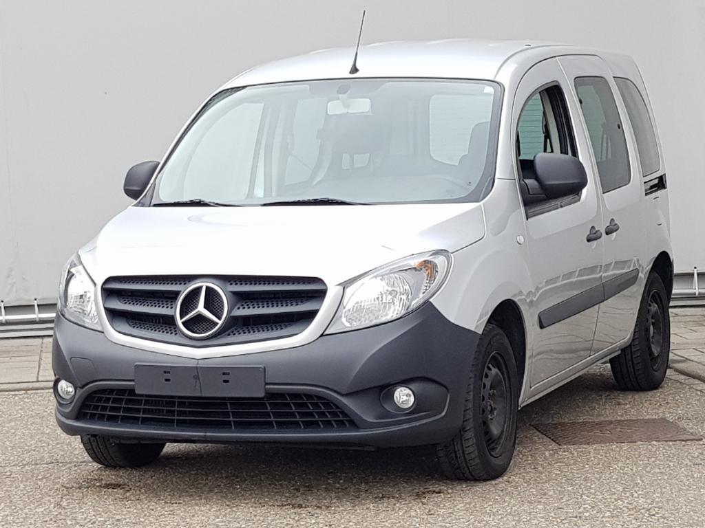 Mercedes-Benz CITAN 109 CDI lang (A2) (415703)